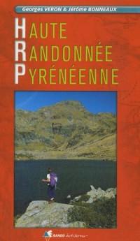 Haute Randonnée Pyrénéenne : Edition 2007