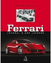 Ferrari journal d'une légende
