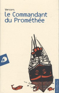 Le Commandant du Prométhée