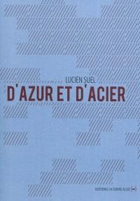 D'Azur et d'acier