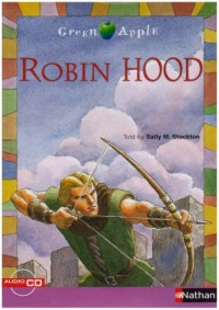 Robin Hood (1CD audio)