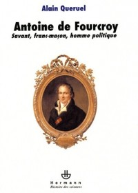 Antoine de Fourcroy