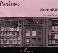 CD Parlons Soninke (2 CD)