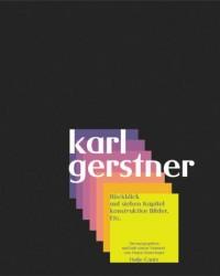 Karl Gerstner.