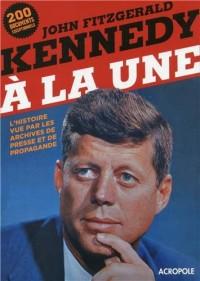 Kennedy à la une