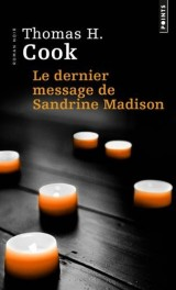 Le dernier message de Sandrine Madison [Poche]