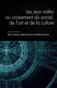 Questions de communication, Actes N° 8/2010 : Les jeux vidéo au croisement du social, de l'art et de la culture
