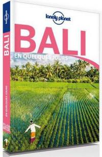 Bali En quelques jours - 2ed