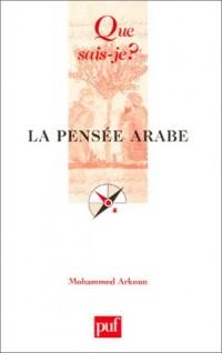 La Pensée arabe
