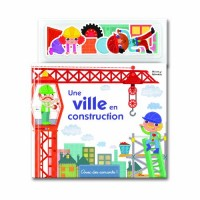 Une ville en construction