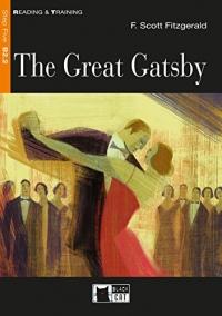 The Great Gatsby: Englische Lektüre für das 5. und 6. Lernjahr
