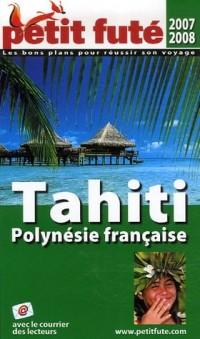 Le Petit Futé Tahiti, Polynésie française