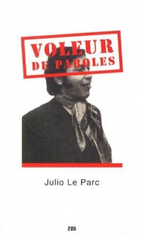 Voleur de paroles