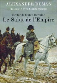 Le salut de l'Empire