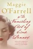 The Vanishing Act of Esme Lennox