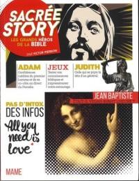 Pie Paul : Le mag des grands heros de la Bible