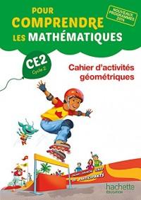 Pour comprendre les mathématiques CE2