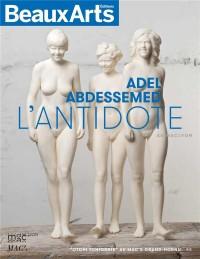Adel Abdessemed, L'Antidote au MAC Lyon