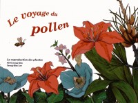 L'Aventure du Pollen (Nouvelle Edition)
