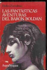 Las fantásticas aventuras del Barón Bóldan