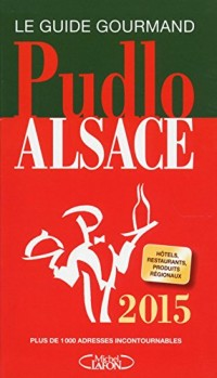 Pudlo Alsace 2015