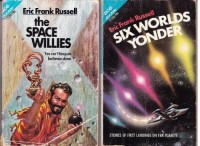 Space Willies / Six Worlds Yonder