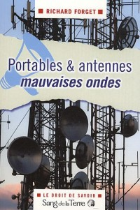 Portables et antennes : mauvaises ondes