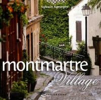Montmartre - village