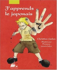 J'apprends le japonais