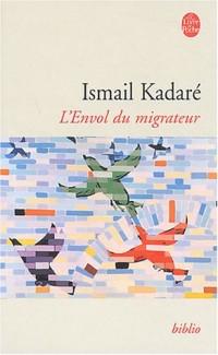 L'Envol du migrateur : Trois récits