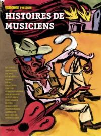 Histoires de musiciens