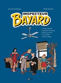 inspecteur bayard integrale - t4