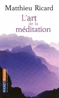 L'art de la méditation : Pourquoi méditer ? Sur quoi ? Comment ?