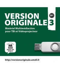 Version Originale 3 Cle Usb Multimediaction
