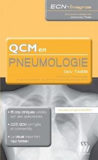 QCM en pneumologie