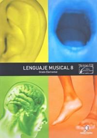 ENCLAVE - Lenguaje Musical 8º (Grado Elemental) (Molina)