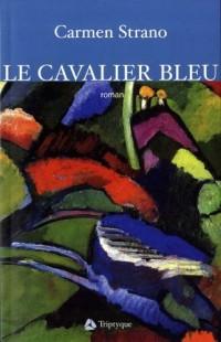 La cavalier bleu