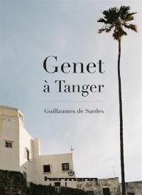 Genet à Tanger