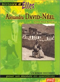 Alexandra David-Néel