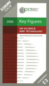 Key Figures on Science and Technology : Edition en langue anglaise