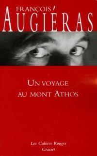 Un voyage au mont Athos