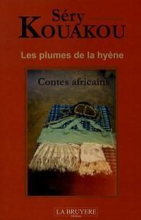 Les plumes de la hyène