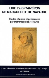 Lire l'Heptaméron de Marguerite de Navarre