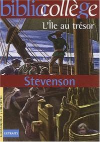 L'Île au trésor (Livre de l'élève)