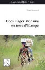 Coquillages Africains en Terre d'Europe