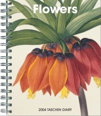 The Flowers Diary (en anglais)