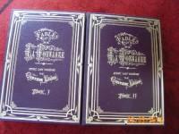 Fables de La Fontaine illustrées par Gustave Doré