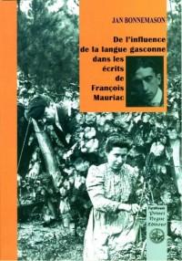 Influence de la Langue Gasconne Dans ...