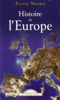 Histoire de l'Europe