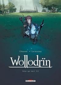 Wollodrïn T05: Celui qui dort 1